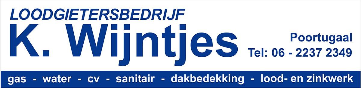 Loodgietersbedrijf K. Wijntjes